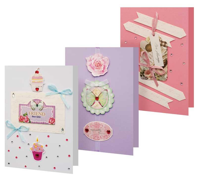 Набор для создание открытки, года совместной жизни