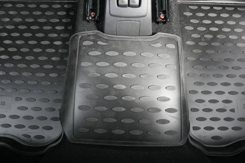 Автомобильные коврики Novline-Autofamily Коврики в салон CITROEN Xsara Picasso. - фото 6