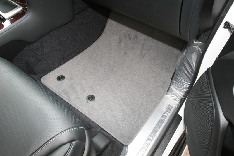 Автомобильный коврик Novline NLC.29.07.G13 для Lexus LX 570 2007-2012 - фото 9