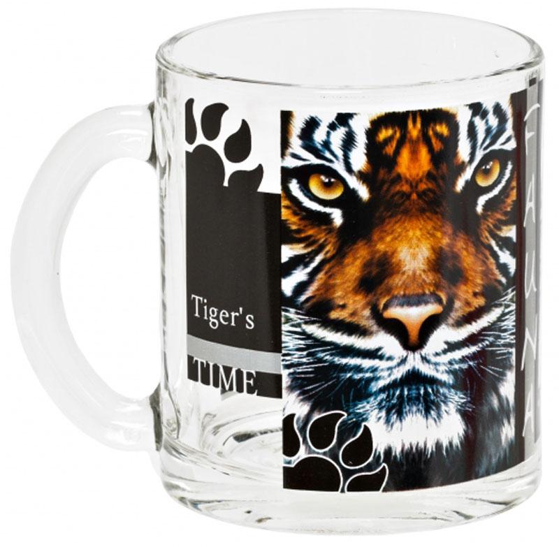 картинка тигр и чай уровень сахара