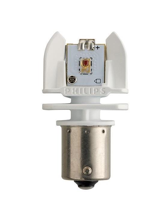Лампа автомобильная Philips 13854cp - фото 3