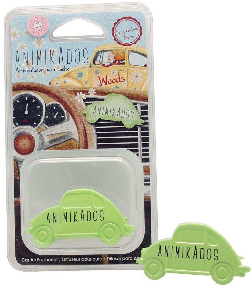Ароматизатор автомобильный Ambientair True Love. Animikauto , 6 мл - фото 4
