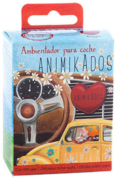 Ароматизатор автомобильный Ambientair True Love. Animikauto , 6 мл - фото 3