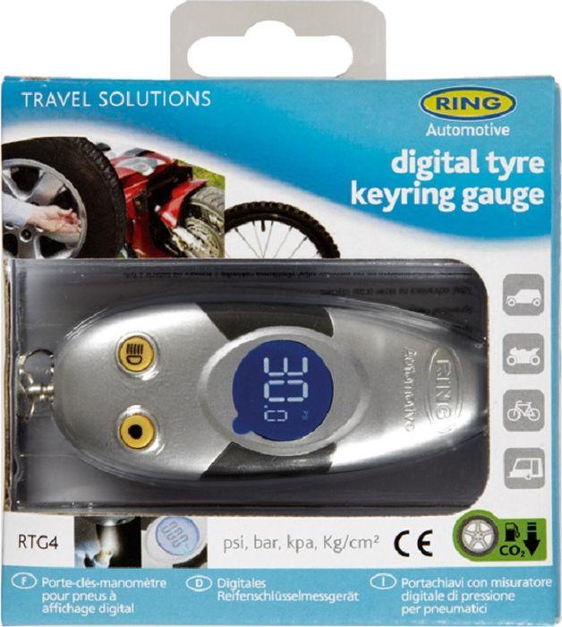 Аксессуар Ring RBAG500 - Тестер аккумуляторных батарей - фото 10